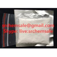 China Legal Anabolic Fluoxymesterone Halotestin For Male Enhancement CAS 76-43-7 on sale