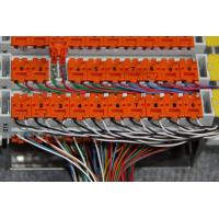 Wholesale 50 Pair Block 2810 IDC Connection Module 3M Quick Connect System Cat.5 QCS block Tool-less type from china suppliers