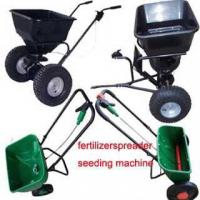 China Fertilizer Spreader--seeding Machine on sale