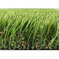 Wholesale Garden Economical Decorative Outdoor Artificial Grass Good upstanding from china suppliers