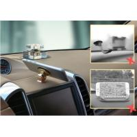 Wholesale Strong Magnet 360Rotating Magnetic Cell Mobile Phone Holder Magnetic Car Mount Metal stand from china suppliers