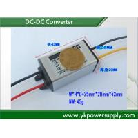 China 12VDC to 5vdc dc dc converter on sale