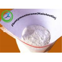 Wholesale Anabolic Steroid Raw Hormone Powders CAS 76-43-7 Fluoxymesterone for Bodybuilding from china suppliers
