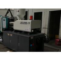 Wholesale PQ Control Plastic Injection Mould Machine , Plastic Chair Molding Machine Low Noise from china suppliers