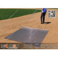 China Flexible Steel Drag Mat | China Drag Mat Supplier on sale