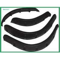 Wholesale Adjustable Volume Golf Cart Fender Flares Set Of 4  One Year Warranty from china suppliers