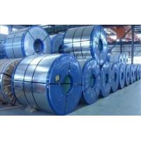 Wholesale S350GD+Z / HDGI / GI / Hot Dipped Galvanized Steel Coils Zero Spangle from china suppliers