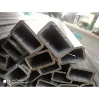 Wholesale SS 310S Stainless Steel Rectangular Pipe 100*50*4mm High Temperature Resistant from china suppliers