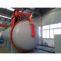 Wholesale Industrial Carbon Fiber Autoclave 1.95X4M For Aerospace 1 Year Warranty from china suppliers