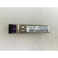 OC3 / STM-1  SFP Optical Transceivers With Single 3.3V Power Supply Manufactures
