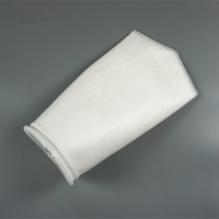 Buy cheap PE Polyester Aquarium Water 100 Micron Filter Bag from wholesalers