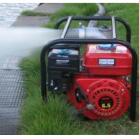 Wholesale Portable diesel Water Pump Set for agriculture irrigation from china suppliers