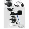 Infinity Optical Polarized Light Microscopy Transmitting And Reflecting Illumination