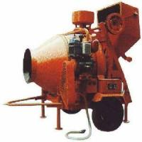 Wholesale Concrete Mixer (JZR200) from china suppliers