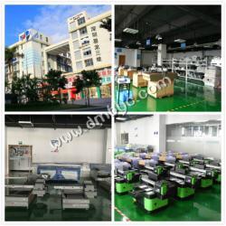 Shenzhen Yilong 3D Science And Technology Development Co., Ltd.