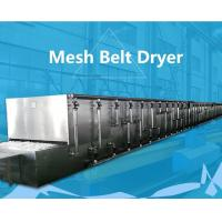 Wholesale Industrial Fruit Processing Machine Automatic Fruit And Vegetable Dryer Machine from china suppliers