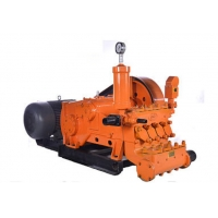 Wholesale 1200 L/min Dia120mm Cylinder 132kw Drilling Mud Pump from china suppliers