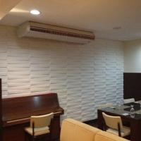 Wholesale Wall Decorative 3D Wallpaper, Sized 500 x 500mm from china suppliers