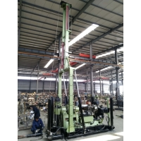 Wholesale 8 Speed Grades Core Drill Rig from china suppliers