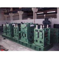 Buy cheap Copper Continuous Casting Machine , Surface Milling For Copper Strip from wholesalers