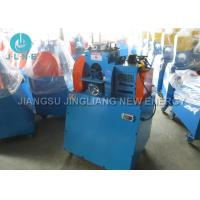 Wholesale Professional Factory Supplying Auto Enamel Scrap Cable Stripping Machine from china suppliers