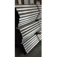 Wholesale SUH 409L Stainless Steel Welded Pipe , Stainless Steel Exhaust Tubing from china suppliers