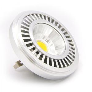 China 15W AR111 COB LED Spot light G53 Spot light E27 Spot light E26 B22 Spot light on sale