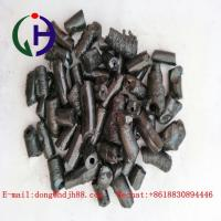 China Black Color Modified Coal Tar Products For Metallurgical Industry on sale