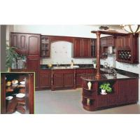 China Kitchen Cabinet Unit on sale