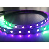 Wholesale Flexible Digital Addressable High Voltage LED Strip Light RGBW 24VDC 120° Beam Angle from china suppliers