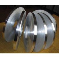 Wholesale 321 / 316L / 430 Stainless Steel  Metal Strips with 2B / BA / NO.1 / 8K Surface from china suppliers