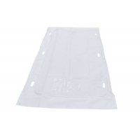 Wholesale Coffin Accessories 200kg Waterproof White Dead Body Bag from china suppliers
