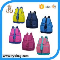 Wholesale Korean girls backpack of college style from china suppliers