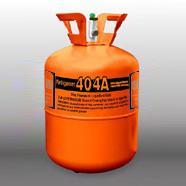 Quality refrigerant gas r404a for sale