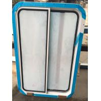 Wholesale Customized Toughness Glass Sliding Aluminum Marine Windows CCS / ABS from china suppliers