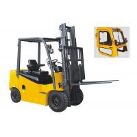 Wholesale Multifunctional Diesel Powered Forklift 2 Ton With Side Shifter Solid Tyres from china suppliers
