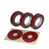Wholesale Hottest at South America market green liner acrylic foam VHB tape similar to 3M VHB tape from china suppliers