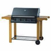 Quality BBQ Gas Grill-new ! for sale