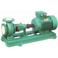 Wholesale CIS Single stage horizontal centrifugal marine pump sea water pump from china suppliers