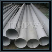 China Stainless Steel Welded Round Pipes/Tubes on sale