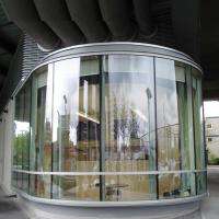 Buy cheap Insulated Laminated Glass For Door from wholesalers