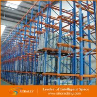 Wholesale Heavy Duty Nanjing drive in racking system from china suppliers