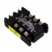 Wholesale High Power Fast 240d25 Solid State Relay Heater Control from china suppliers