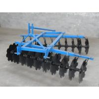 Wholesale 1BJX-2.4 Mid-size disc harrow from china suppliers