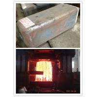 Wholesale Custom Alloy Steel Gear Forging Casting , ASTM and ASME Standards from china suppliers
