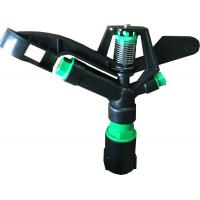 Wholesale Agriculture Impact Water Sprinkler Impulse Sprinkler Head 15-23 M Spray Distance from china suppliers