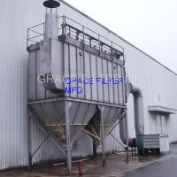 Wholesale Bio Bag Filters Fabric Filter Dust Collector Filter Unit from china suppliers