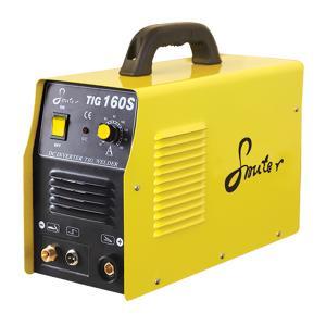 China DC Inverter TIG Welding Machine TIG160s on sale