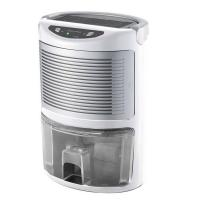 Wholesale Low Consumpation 60W Portable Electric Dehumidifier for Small Home Damp Air from china suppliers