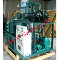 China High-Efficiency Insulation Transformer Oil Purifier Machine, Vacuum Mineral Oil Filtration Equipment on sale